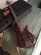 Ibanez SD GR 4 String Bass in Okinawa, Japan