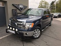 2014 Ford F-150 Supercrew XLT 3.7 V6 - AT - US SPEC in Ramstein, Germany
