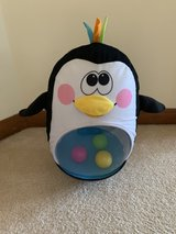 Fisher Price Bat and Wobble Penguin in Chicago, Illinois
