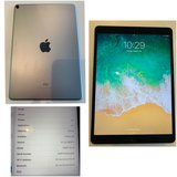 Apple - 10.5-Inch iPad PRO with Wi-Fi - 64GB - Space Gray in Lockport, Illinois