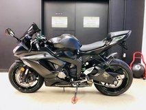 2016 KAWASAKI ZX636EGFA NINJA ZX-6R KRT UNLEADED GAS in Fort Campbell, Kentucky