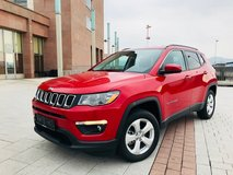 2019 New Jeep Compass 4WD - Want it? Call 06371 8024450 NOW! in Spangdahlem, Germany