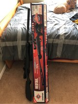 Redtail .22 Air Rifle in Naperville, Illinois