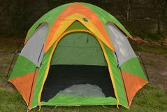 2 person camping tent in Houston, Texas