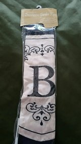 Decorative Garden Flag Set-New in Kingwood, Texas