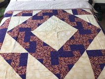 Quilt full size in Elgin, Illinois