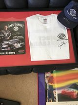 DAVE BLANEY SIGNED STUFF in 29 Palms, California