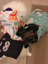 NEW and AFFORDABLE childrens' clothes - Booth 60 at Warehouse 41 Antiques (upstairs) in Fort Campbell, Kentucky