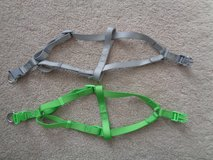 2 Brand New Step in adjustable pet harness size Small in Camp Lejeune, North Carolina