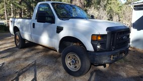 2010 F250 4x4 FX4 in Alamogordo, New Mexico