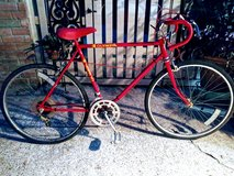 Men's 10 Speed bike - bycycle in Spring, Texas