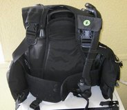 Aqualung Child's BCD w/Air2 in Okinawa, Japan