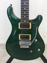 PRS Custom in Okinawa, Japan