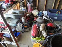 boat equipment in Yucca Valley, California