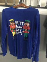 "Men's ""ugly"" thermal M in Naperville, Illinois"