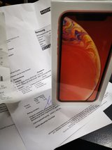 iphone XR 64 GB Red  edition in Ramstein, Germany