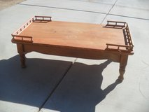 **  Coffee Table  ** in 29 Palms, California