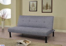New sofa bed sleeper futon in Camp Pendleton, California