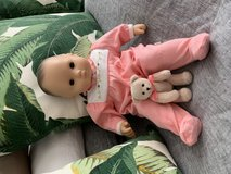 American Girl Bitty Baby Bundle in Bolingbrook, Illinois
