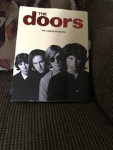 The Doors.   Book  1991 print. 70 b&w photos , 30 color in Byron, Georgia