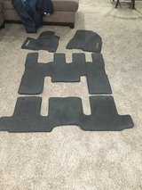 2017 Kia Sedona OEM Floor Mats Used Good Condition in Joliet, Illinois