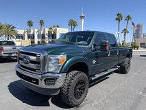 2011 Ford F-350 XLT in Nellis AFB, Nevada