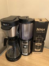 NINJA COFFEE BAR in Lockport, Illinois
