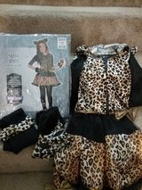 "Halloween ""Spots"" Girls Costume in Yorkville, Illinois"