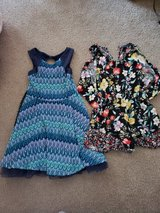 Girl dress and jumper in Fort Lewis, Washington