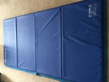 gymnastics mat 4' x 10' in Glendale Heights, Illinois