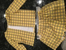 """12-18 month """"Cher"""" clueless costume in Naperville, Illinois"""