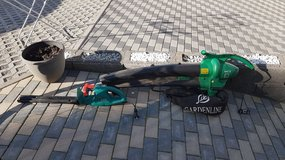 Hedge Trimmer in Ramstein, Germany