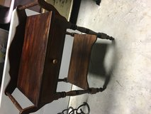Occasional or End Table in Conroe, Texas