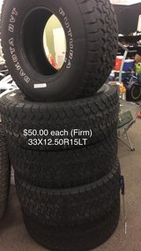 Truck Tires in Fort Leonard Wood, Missouri