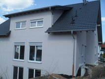 For Rent!!  Brand New Freestanding House in Bann in Ramstein, Germany