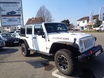 2014 JEEP WRANGLER UNLIMITED RUBICON in Ramstein, Germany