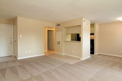 Beautiful open two bedroom ready to be made as your new home! in Houston, Texas