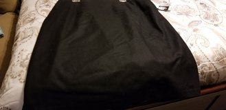 New Black Skirt  size 20 in DeRidder, Louisiana