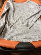 CAT & JACK long sleeved top in Chicago, Illinois