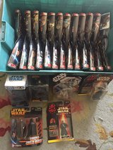 Star Wars Collectibles in Wilmington, North Carolina