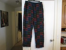 LL bean pajama pants in Alamogordo, New Mexico