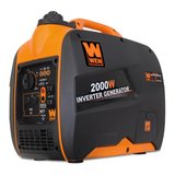 WEN 2000 Watt Super Quiet ECO mode inverter Generator in Alamogordo, New Mexico