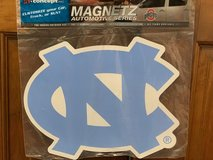 "UNC INDOOR/OUTDOOR 11"" MAGNET in Camp Lejeune, North Carolina"
