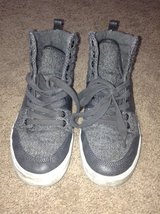 Boys Hightops Size 3 in Westmont, Illinois