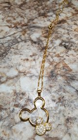 Mickey Mouse Necklace in Bellaire, Texas