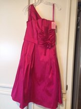 PROM DRESS - Sz 14 in Cleveland, Texas