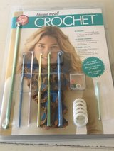 New Crochet learning set in Alamogordo, New Mexico