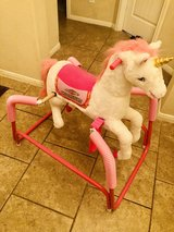 Unicorn Ride Toy in Spring, Texas