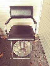 Salon Chair (JBLM) in Fort Lewis, Washington