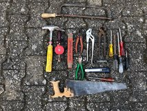 Tool Set #2 some old but long lasting quality in Ramstein, Germany